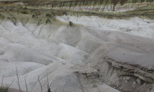 Yucca & Grey Formation at CO Paint Mines