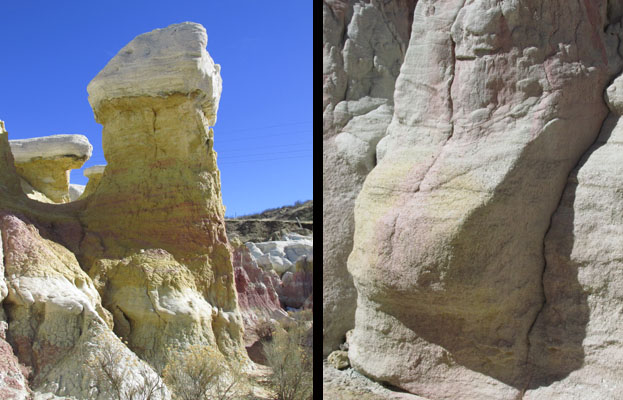 Butt Rock & Phallic Formations
